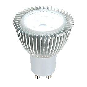 LAP LED Lamp GU10 Cool White 365Lm 710Cd 5W