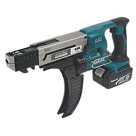 Makita BFR550RFE 18V 3Ah Li-Ion Cordless Auto-Feed Screwdriver