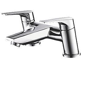 Bristan Easyfit Vantage Dual Lever Bath Filler Tap