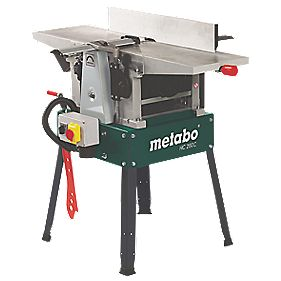 Metabo HC260 C 260mm Planer / Thicknesser 240V