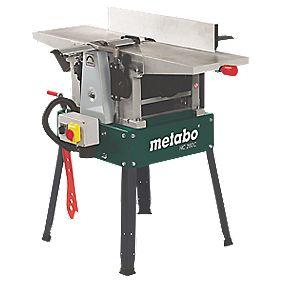 Metabo HC260 C 260mm Planer / Thicknesser 240V