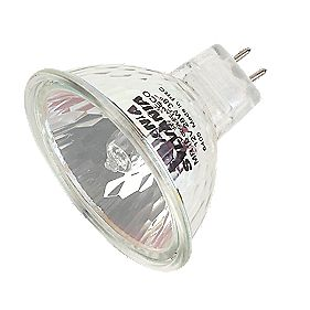 Sylvania Halogen Eco Lamp MR16 1200Cd 28W Pack of 5