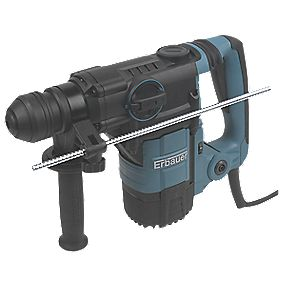 Erbauer ERB388SDS 4kg SDS Plus Hammer Drill 230-240V