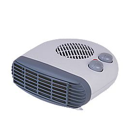FH-203 Freestanding Fan Heater 2000W