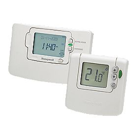 Honeywell Sundial RF2 Pack 1 Wireless Timeswitch