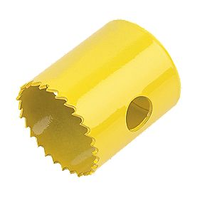 Starrett 25mm Holesaw