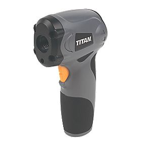 Titan Infrared Thermometer with Laser