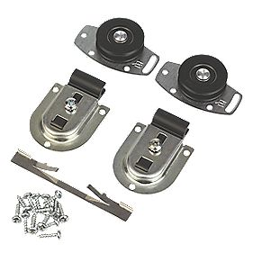 Rothley Ares 2 Wardrobe Door Gear Kit mm