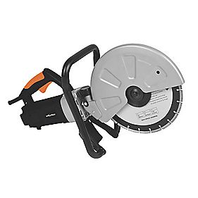 Evolution Electric 305mm Disc Cutter 110V
