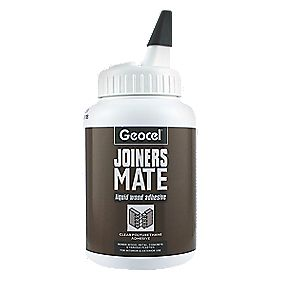 Geocel Joiners Mate Liquid Wood Adhesive 500ml