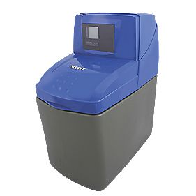 BWT WS455 High Flow Water Softener 10Ltr