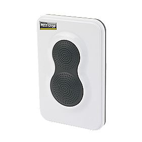 Pest-Stop PSRPRO Large House Electronic Pest Repeller