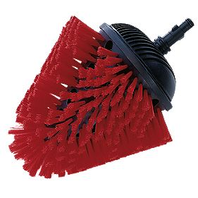 Nilfisk ALTO Rotating Alloy Rim Brush Cleaner