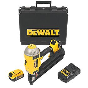 DeWalt DCN692P2 Brushless Cordless First Fix Framing Nailer 18V