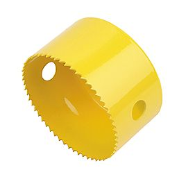 Starrett 70mm Holesaw