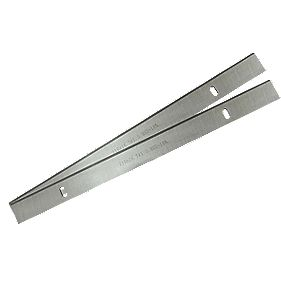 Erbauer PB02 Planer Thicknesser Blades 210mm Pack of 2