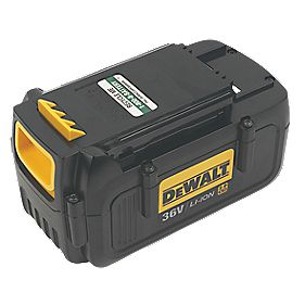DeWalt DCB361-XJ 36V 2Ah Li-Ion Slide Pack Battery