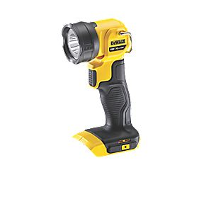 DeWalt DCL030 14.4V XR Li-ion Pivot Light