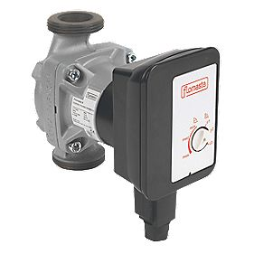 Flomasta Central Heating Circulating Pump 230V