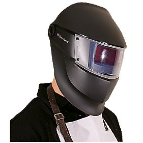 3M Speedglas Welding Head Shield