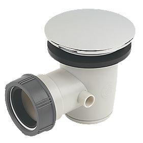 Wirquin Pro Tourbillon Shower Waste 50mm