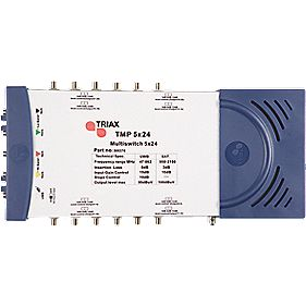 Triax Multi-Switch 24-Way