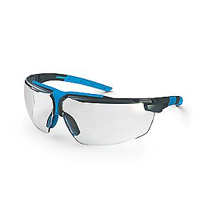 Uvex i-3 Clear Lens Sports Safety Specs