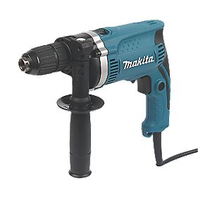 Makita HP1631K/2 710W Percussion Drill 240V