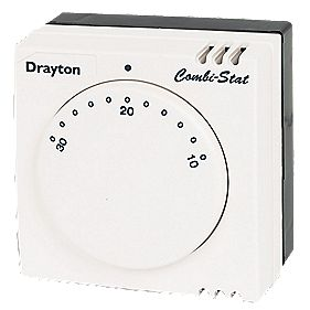 Drayton RTS8 Room Thermostat