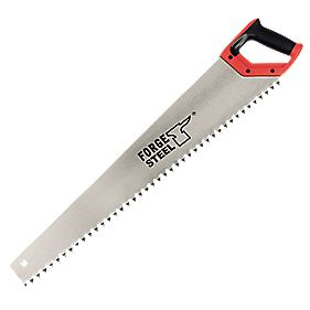 "Forge Steel Concrete Saw 28"" (711mm)"