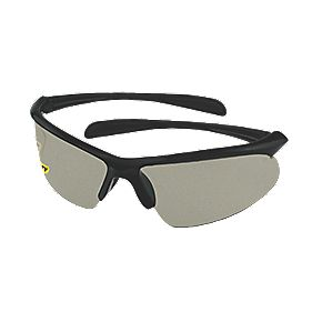 Stanley 10 Base Curve Indoor / Outdoor Lens Safety Specs