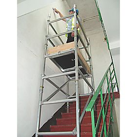 Lyte Stairlyte Tower 5.2m