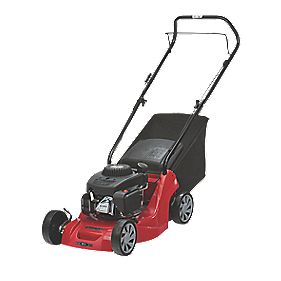 Mountfield HP164 39cm 2.72hp Push Rotary Lawnmower