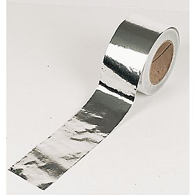 No Nonsense Aluminium Foil Tape 96mm x 45m