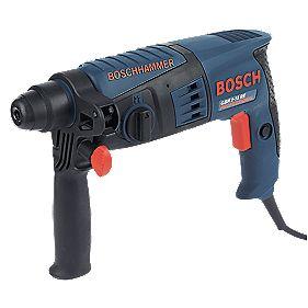 Bosch GBH 2-18 SDS+ Hammer Drill 110V + GSR 3.6V Screwdriver