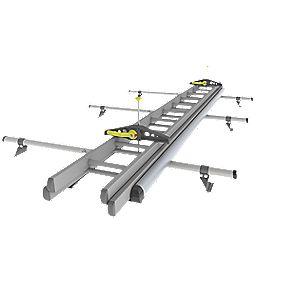 Rhino RAS34 LadderStow 2.2m Universal Fitting Kit