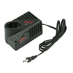 Bosch AL15FC2498 Fast Charger 7.2 - 24V