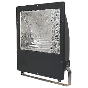 Trac UMA-Maxi SON 250W Asymmetric Floodlight