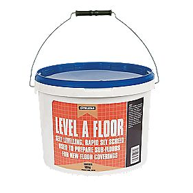 Floor Levelling Screed