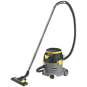 Karcher T10/1 Adv 1250W 10Ltr Dry Vacuum Cleaner 240V