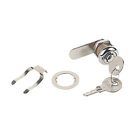 Sterling Cam Lock Keyed Alike 20mm PK2