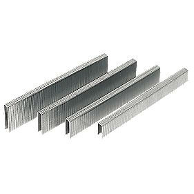 Tacwise Staples Selection Pack Galvanised 2800 Piece Set