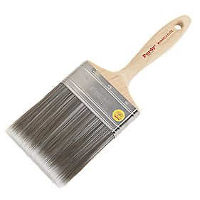Purdy Monarch Elite Synthetic Paintbrush 4""
