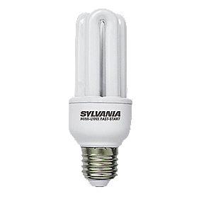 Sylvania CFL Home Stick Lamp ES 11W