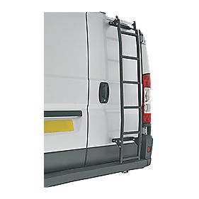 Rhino Rear Ladder RL7-LK06/Ford Transit 2000