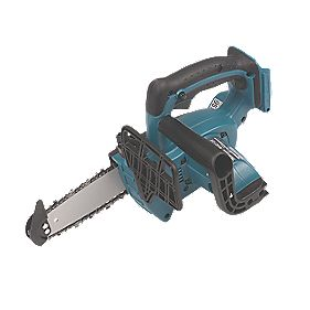 Makita BUC122Z Ah 18V 25cm Cordless Chainsaw - Bare