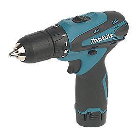 Makita DF330DWE 10.8V 1.3Ah Li-Ion Cordless Drill Driver