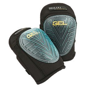 Gel Swivel Knee Pads
