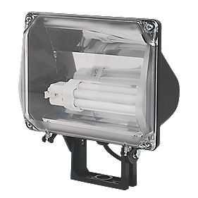 Trac BK CFL 42W Floodlight