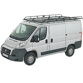 Rhino R547 Modular Rack High Roof MWB/Citroen/Fiat/Peugeot